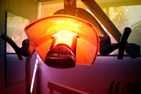 Surgical Light - Dental Surgery Equipment