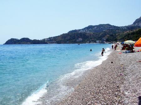 Taormina-Messina-Sicilia-Italy - Creative Commons by gnuckx