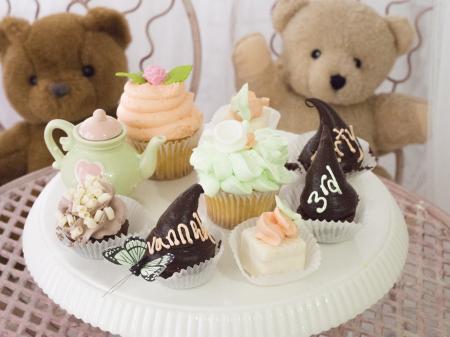 Teddy Tea