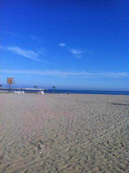 Teradomari Beach