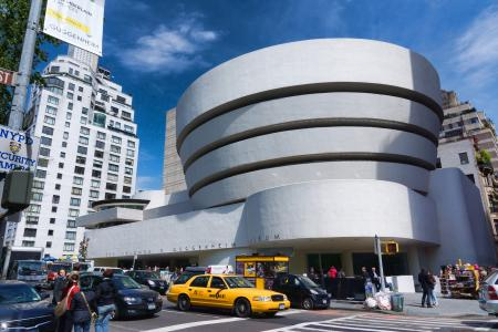 The Guggenheim Experience