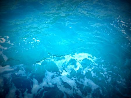 The Sea, Cinque Terre, Italy