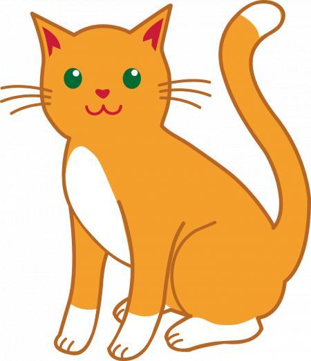 Toon Cat 1