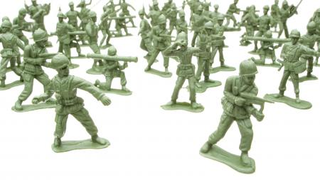 Toy Soldiers Army