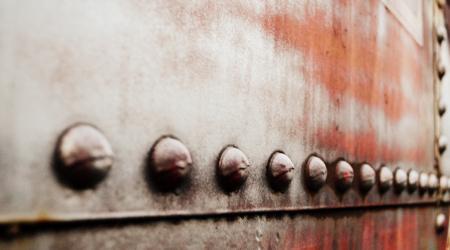 Train Rivets (semisarah.com)