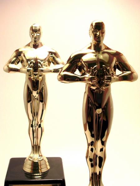 Trophy Award