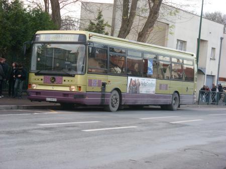 TUR - RVI R312 n°449 - Ligne J