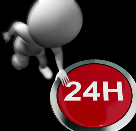 Twenty Four Hours Pressed Shows Open 24H