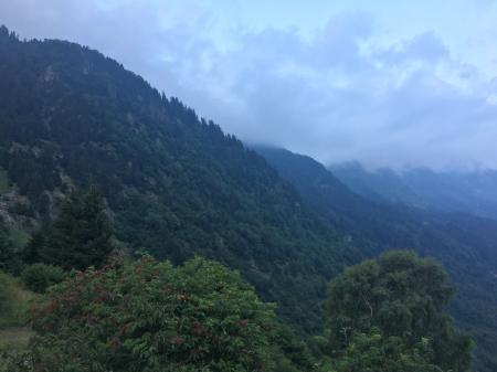 Val Calanca, Swiss