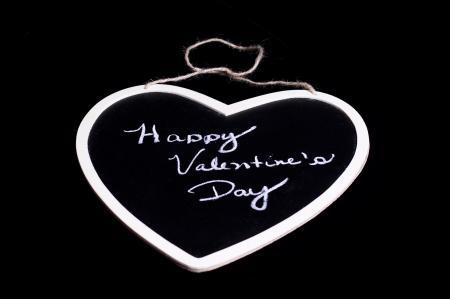 Valentine s Day Chalkboard