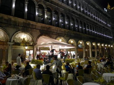 Venecia San Marcos (2)