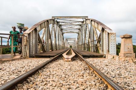 Viaduc du N'Zi