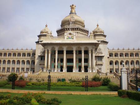 Vidhanasoudha
