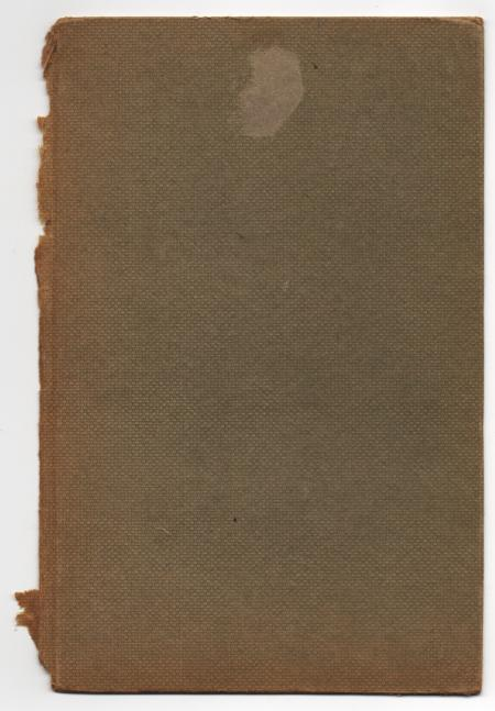 Vintage Book Cover Texture