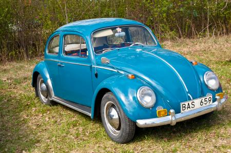 Volkswagen 1200 LIM 113 1964
