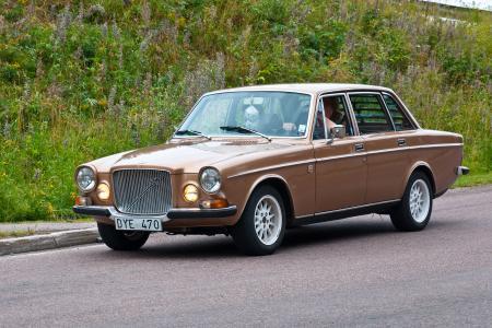 Volvo 164 1972