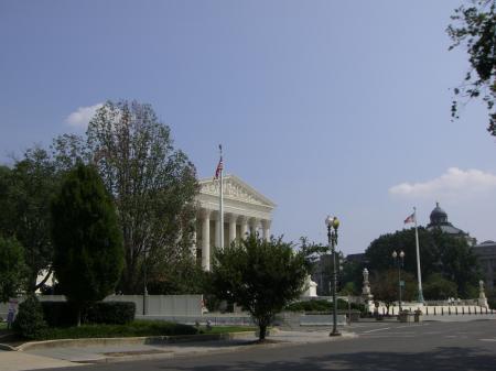Washington D.C. Famous Landmarks
