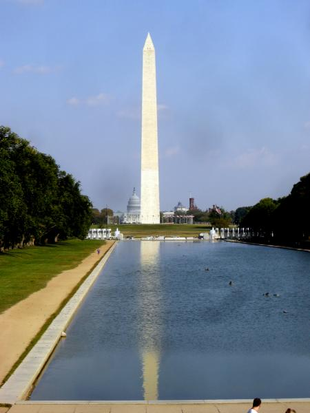 Washington D.C. Famous Landmarks