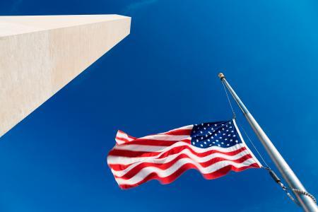 Washington Freedom Monument