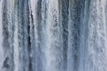 Water, Falling, flowing