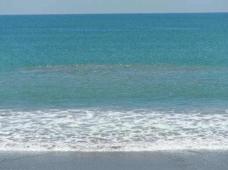 Water Shore