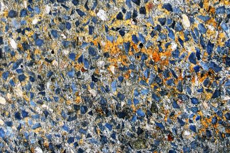Weathered Speckled Concrete Background
