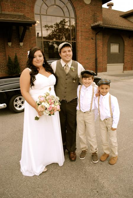 Weddingboys