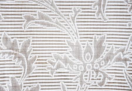 White flower Fabric Texture