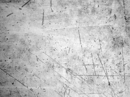 White Scratched Surface Texture