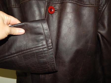 Winchester Leather