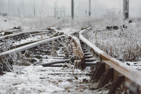 Winter Rails