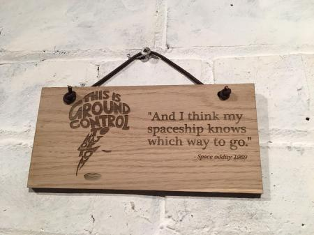Wooden Oddity