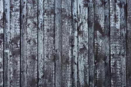 Worn Wood Panel