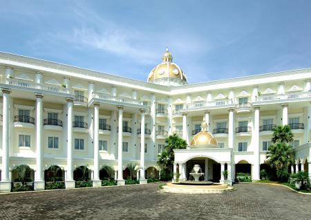 Yasmin Palace