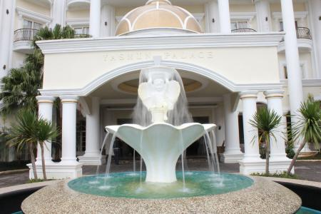 Yasmin Palace Terrace
