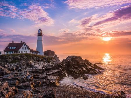 yb lighthouse