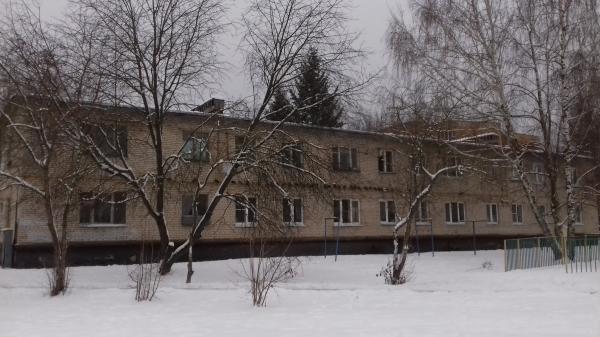 Дом №30 в деревне Яковлевское
