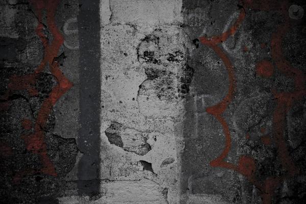 Graffiti Wall Texture