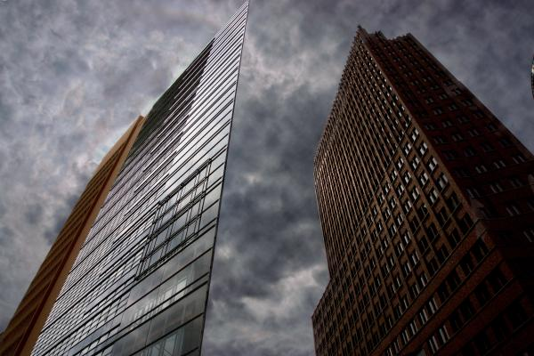High Towers Building