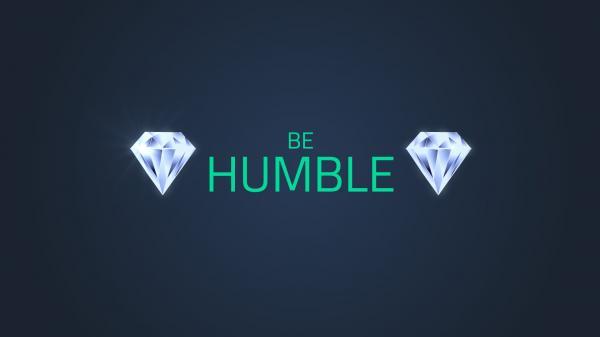 Humble blue