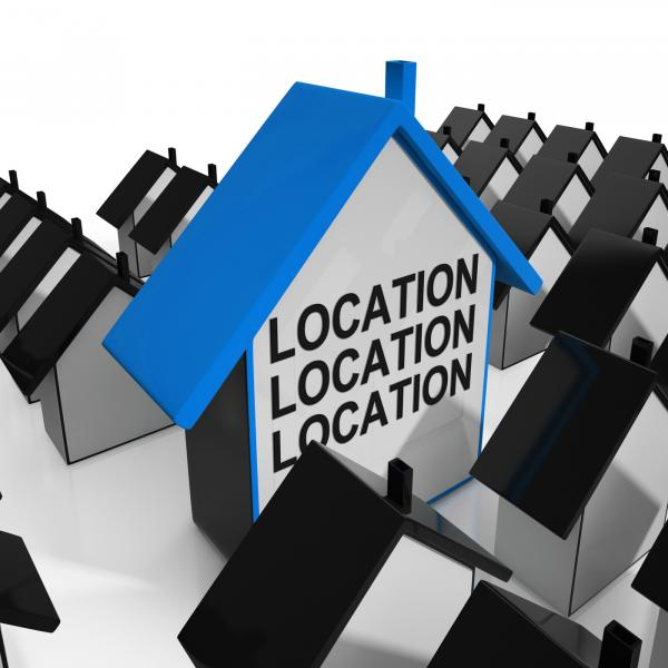 Location Location Location House Means Situated Perfectly