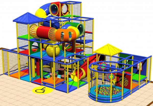 Playground Eqipment
