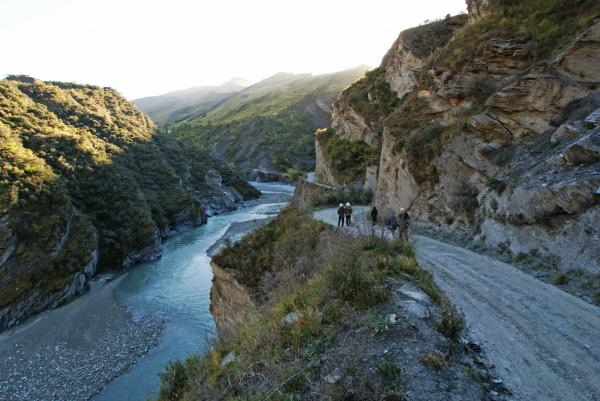 Skippers Canyon Queenstown (8)