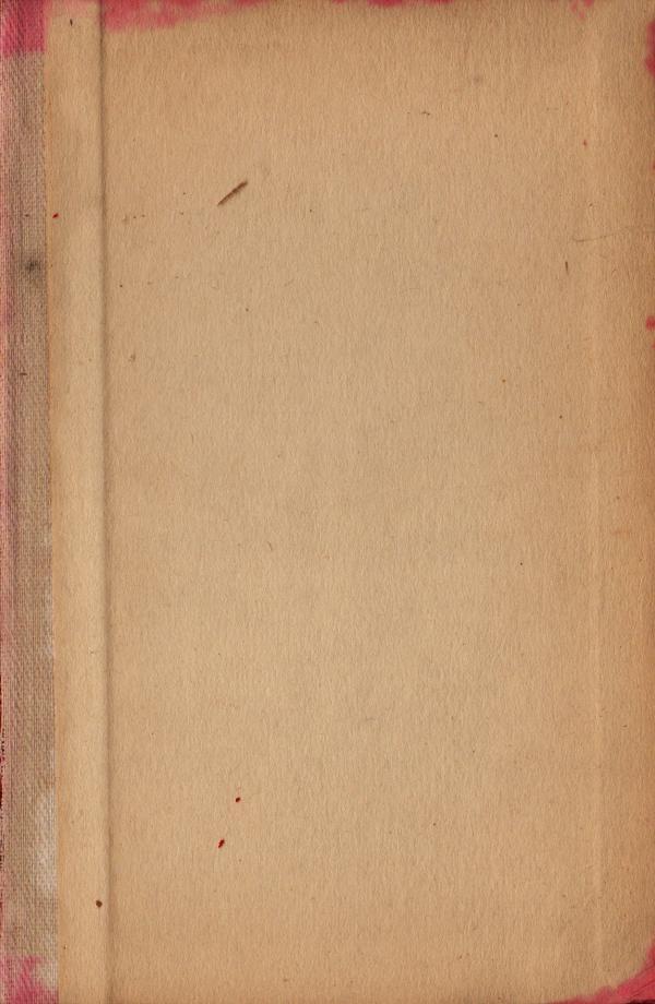 Vintage Paper Texture